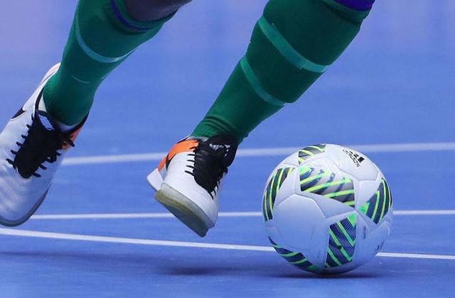 Resultado de imagem para futsal