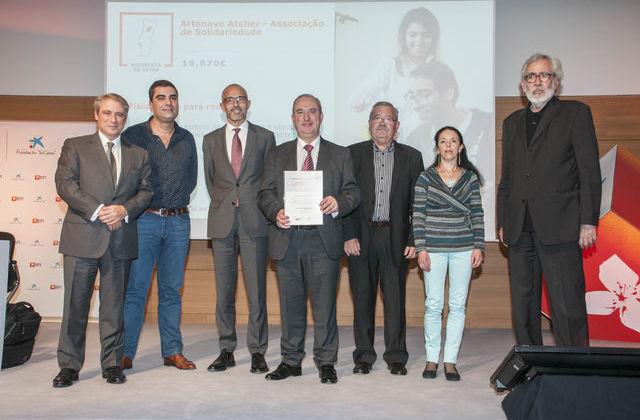Instituições do distrito de Viseu receberam cerca de 50 mil euros do BPI - Jornal do Centro