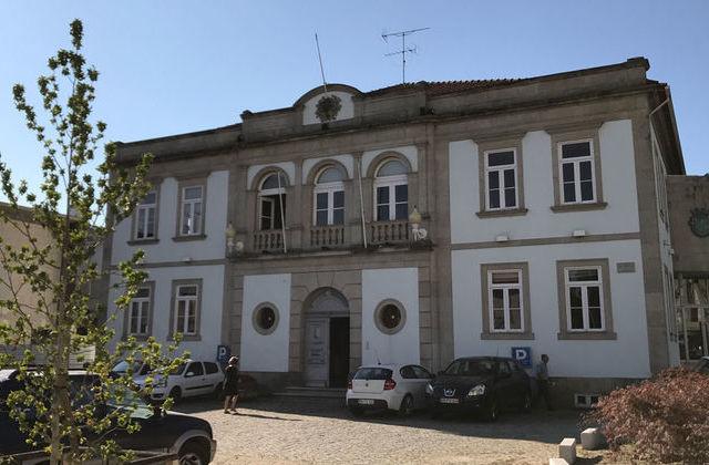 Município de Oliveira de Frades com menos 1,5 milhões para gastar - Jornal do Centro